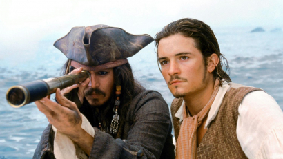 Kihátrált a forgatókönyvíró páros A Karib-tenger kalózai-rebootból