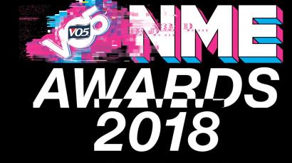 Kihirdették a 2018-as NME Awards jelöltjeit