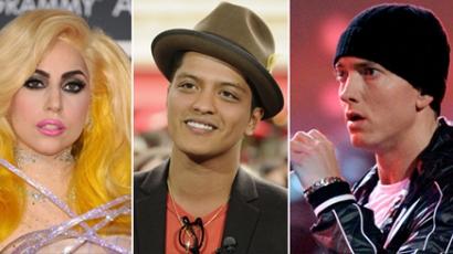 Kihirdették az 53. Grammy jelöltjeit