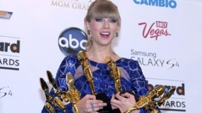 Kihirdették az idei Billboard nyerteseit