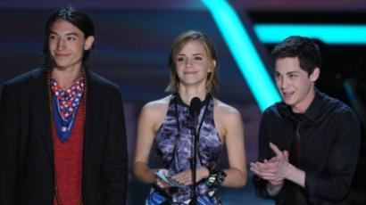 Kihirdették az MTV Movie Awards nyerteseit