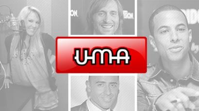 Kihirdették az Urban Music Awards nyerteseit