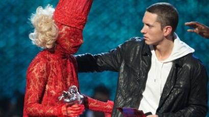 Kihúzták a trónt Lady Gaga alól