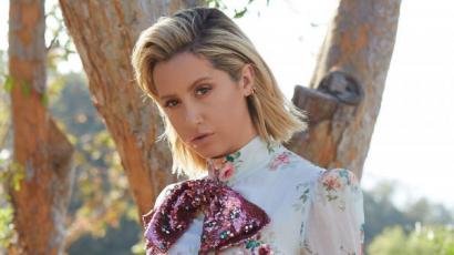 Kilenc év után új dallal jelentkezett Ashley Tisdale