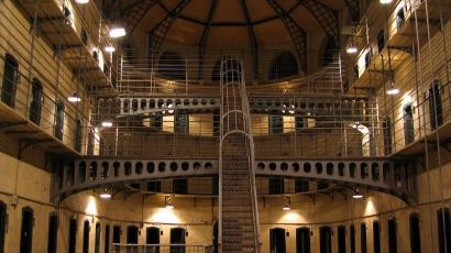 Kilmainham Gaol - történelem és szórakoztatóipar
