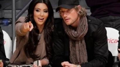 Kim Kardashian Halle Berry exével randizgat