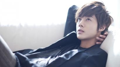 Kim Hyun Joong apa lesz