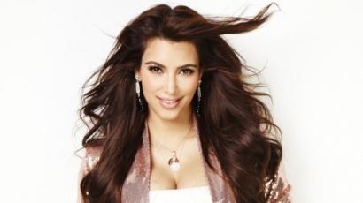 """Kim Kardashian: """"A terhesség életem legrosszabb élménye"""""""