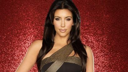 Kim Kardashian Atkins-diétával fogy