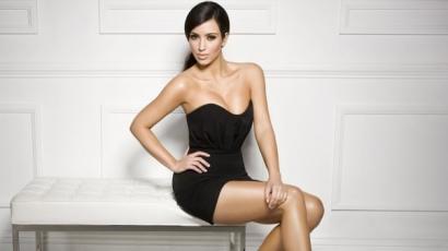 Kim Kardashian az Atkins-diétára esküszik