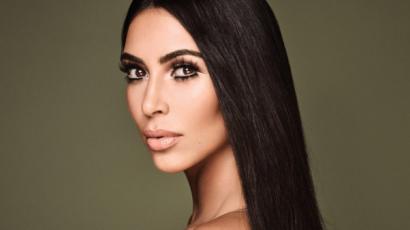 """Kim Kardashian: """"Az embereket meglepné, ha tudnák, milyen normális életet élünk"""""""
