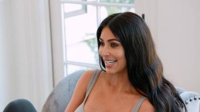 Kim Kardashian bevallotta, korábban nem vetette meg a drogokat