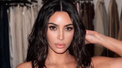 Kim Kardashian egész este sírt a 2013-as Met gáláról hazajövet