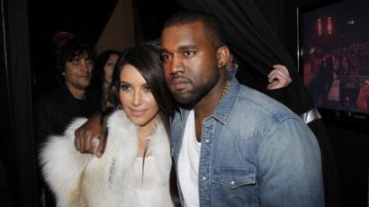 Kim Kardashian elárulta, melyik volt az a pillanat, amikor beleszeretett Kanye Westbe