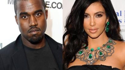 Kim Kardashian és Kanye West közös dalban