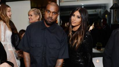 Kim Kardashian és Kanye West újabb gyereket vállalna