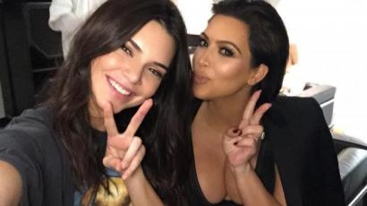 Kim Kardashian és Kendall Jenner cameószerepet kapott az Ocean's Eight-ben