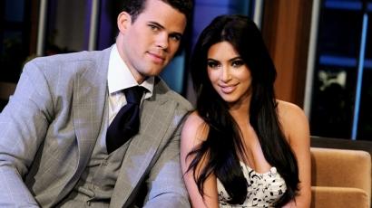 Kim Kardashian exférje pénzt követel