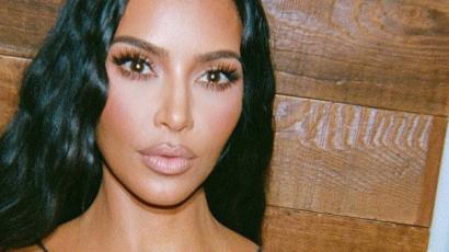 Kim Kardashian Kanye West előtt tisztelgett - a rappert viszont nem érdekli exe