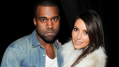 Kim Kardashian & Kanye West esküvője hatalmas lesz