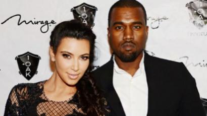 Kim Kardashian kiválasztotta gyermeke nevét