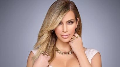 Kim Kardashian lagzija egy fillérbe sem fog kerülni