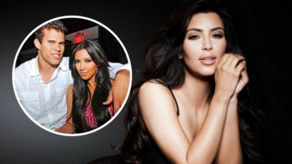Kim Kardashian magyarázatot adott néhány hetes házasságára
