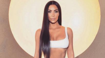 Kim Kardashian még soha nem érezte ilyen szexinek magát