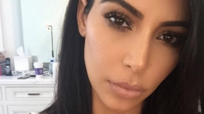 Kim Kardashian megtörte a csendet párizsi kirablásával kapcsolatban
