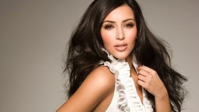 Kim Kardashian mégsem készít albumot