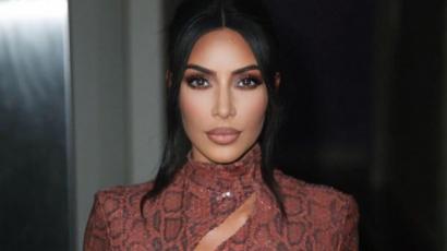 Kim Kardashian sosem használná befolyását arra, hogy előnyhöz juttassa a gyerekeit