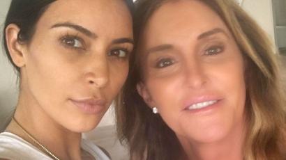 Kim Kardashian szerint Caitlyn Jenner nem jó ember