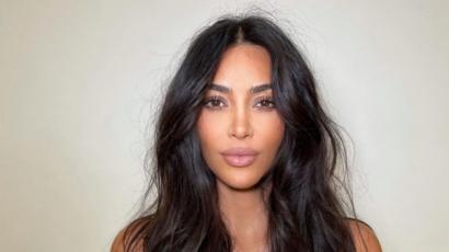 Kim Kardashian szerint Kanye West hozott ki belőle egy jó tulajdonságot