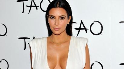 Kim Kardashian többé már nem akar híres lenni