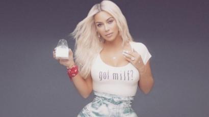Kim Kardashian újabb Photoshop-botrányba keveredett