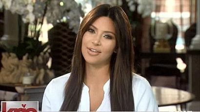 Kim Kardashian végre visszatér terhessége után