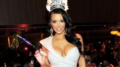 Kim Kardashiané a legnagyobb szilveszteri sztárgázsi