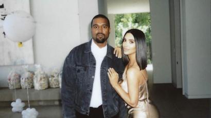Kim Kardashianéknál nem divat ajándékot adni egymásnak
