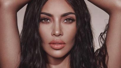 Kim Kardashiant azzal vádolják, hogy photoshoppolta a lánya fotóját
