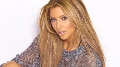 Kim Kardashiant elkapták gyorshajtásért