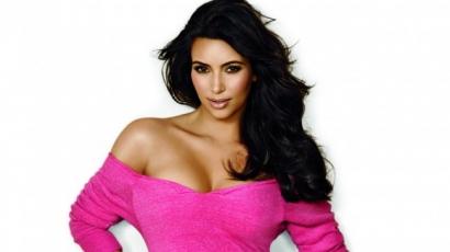 Kim Kardashiant nem találták elég jónak a Cosmpolitanhoz