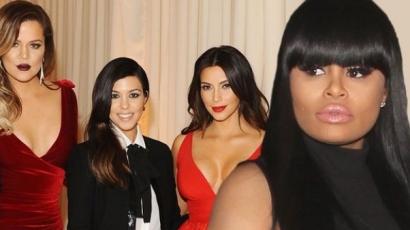 Kim, Khloe és Kourtney bármi áron megakadályozná, hogy Black Chyna felvegye a Kardashian nevet