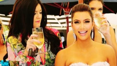 Kim nem akar nagy felhajtást 32. születésnapjára