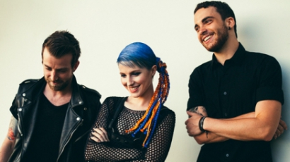 Kimarad a Paramore videoklipje