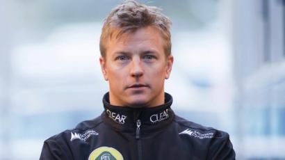 Kimi Räikkönen megnősült