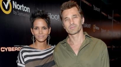 Kimondta a bíróság Halle Berry és Olivier Martinez válását