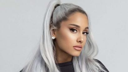 Kínos! Ariana Grande nem azt tetováltatta magára, amit szeretett volna