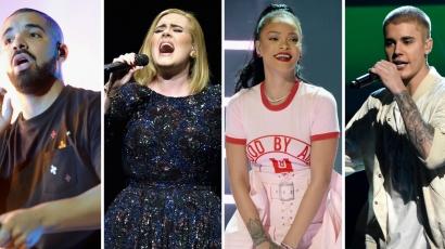 Kiosztották a díjakat! Ők az idei American Music Awards nyertesei!