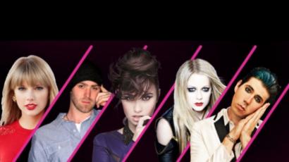 Kiosztották a MuchMusic Video Awards díjait