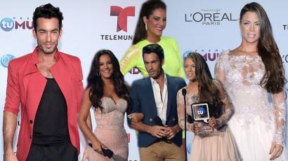 Kiosztották a Premios Tu Mundo-díjakat